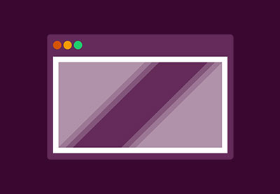 Animated html5 page transitions 400x277