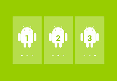 Android fundamentals activities 400x277