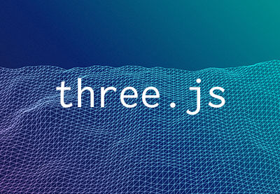 3d animation on the web with three js 400x277
