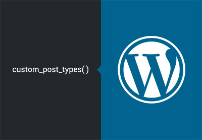 Custom post types in wordpress 400x277