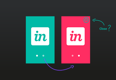 Going beyond the basics with invision studio 400x277