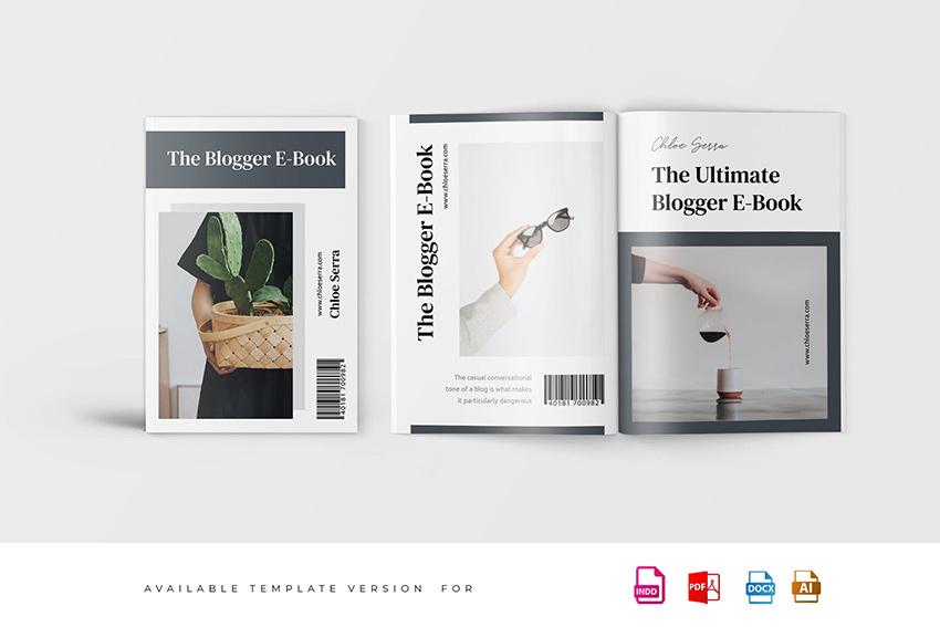 24 Best Indesign Epublishing Templates Digital Magazines