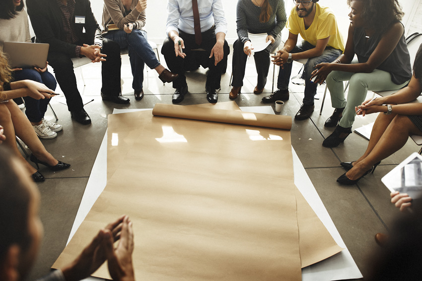 How to Start Employee Resource Groups