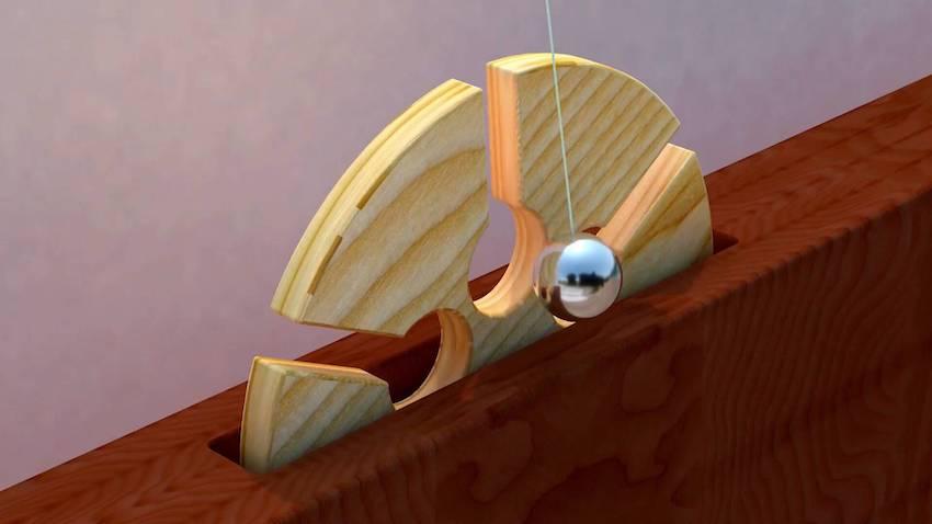 New Course: Create a Pendulum Animation in Cinema4D