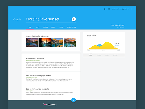 What You Can Learn From Google S Material Design
