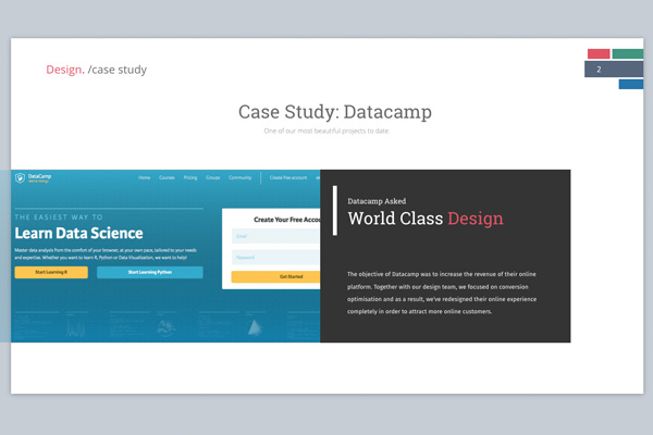 How to Make a Great Presentation in Keynote With Template Designs