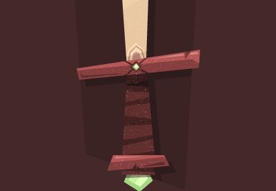 Elemental sword preview