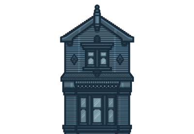 How to create the janus house using adobe illustrator   small preview