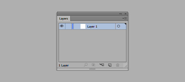 the layers panel