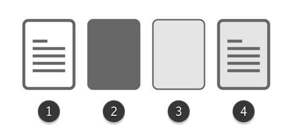 creating the fill colored line icon using the strokes method