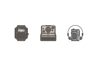 Design Styles Across 10 Decades