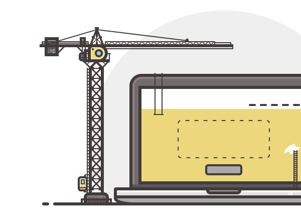 creating the crane