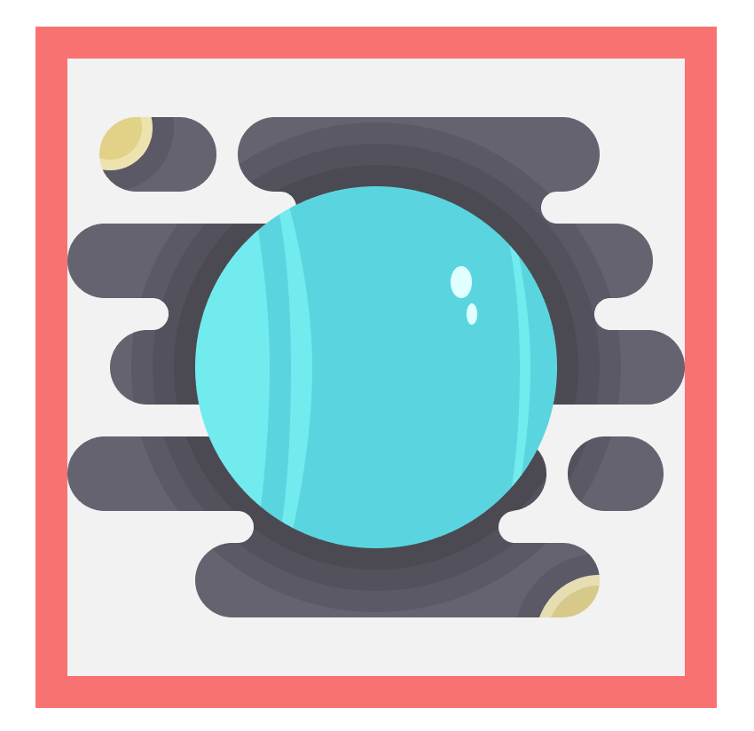 adding the two white spots to the uranus icon