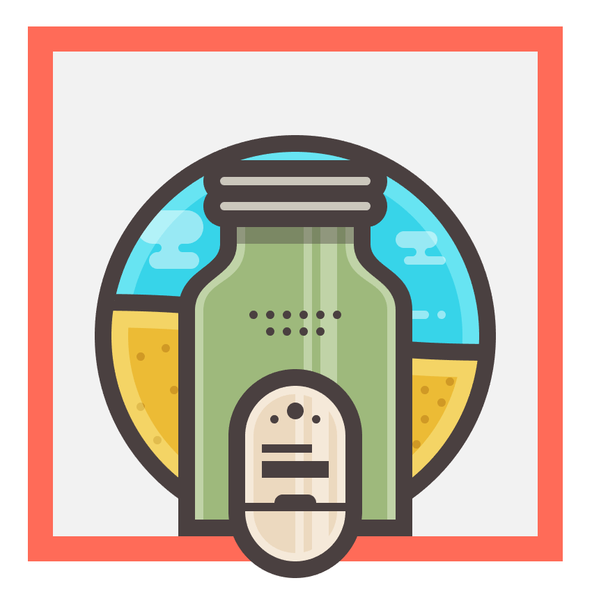 adding details to the jars label