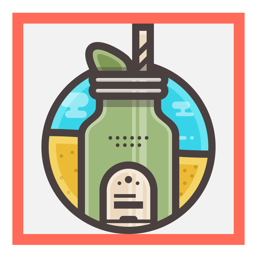 mojito jar icon finished