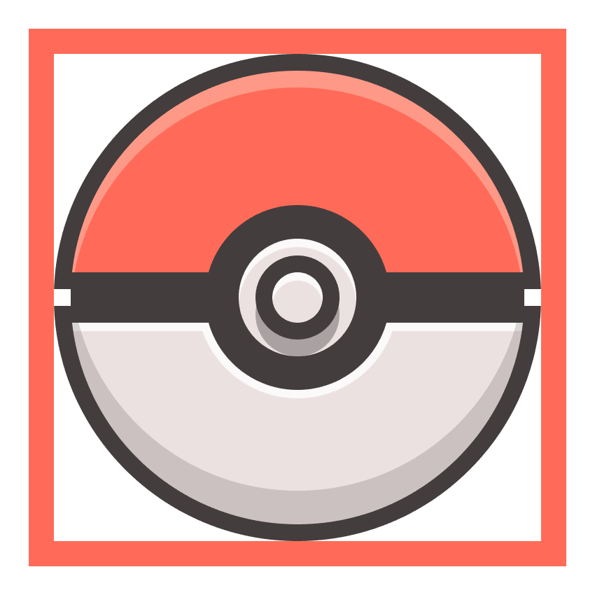 poke ball icon finished