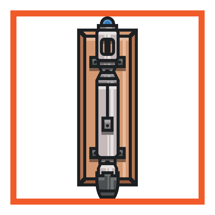 sonic screwdriver icon finished