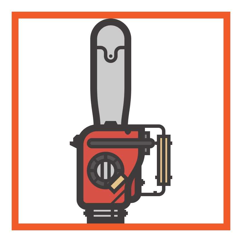 chainsaw icon finished