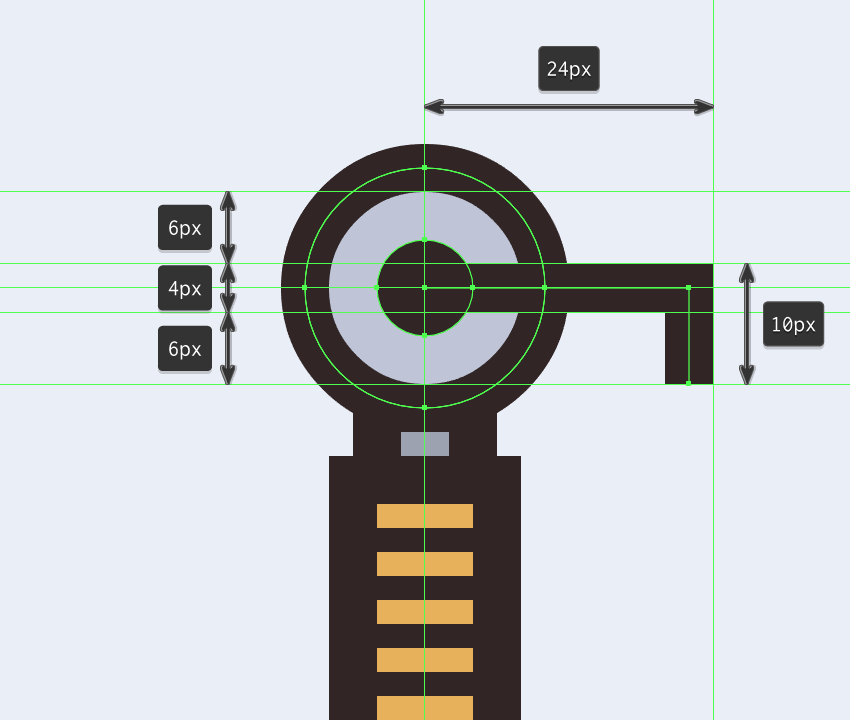how to add a point on a line in illustrator
