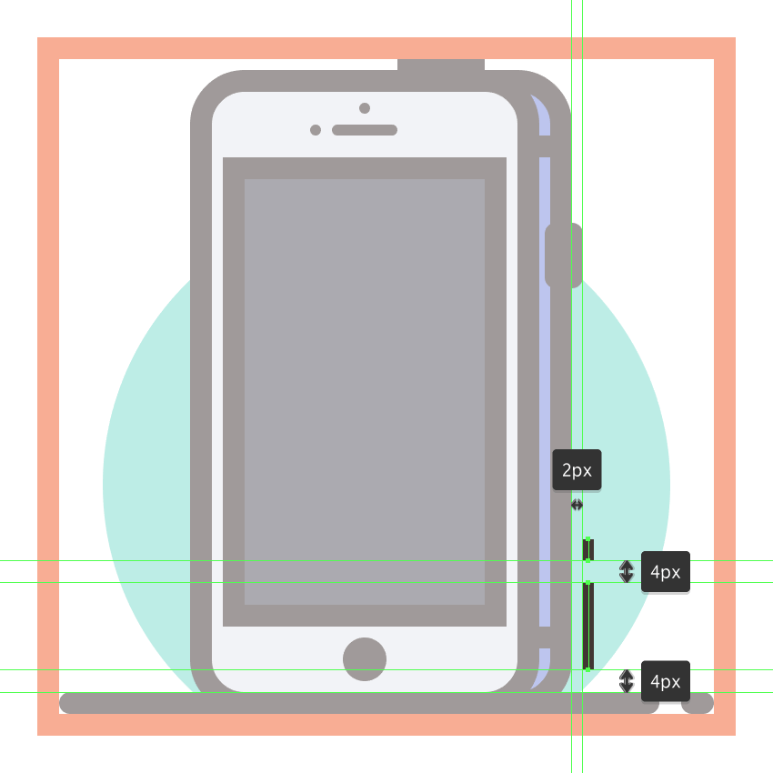 How to Create a Mobile Phone Icon Pack in Adobe Illustrator