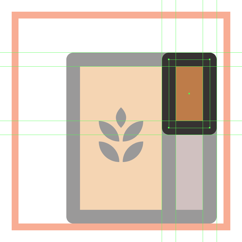How to Create a Food Groups Icon Pack in Adobe Illustrator