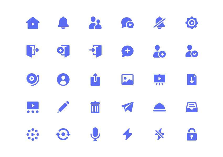10 Styles That Have Changed the Face of Icon Design