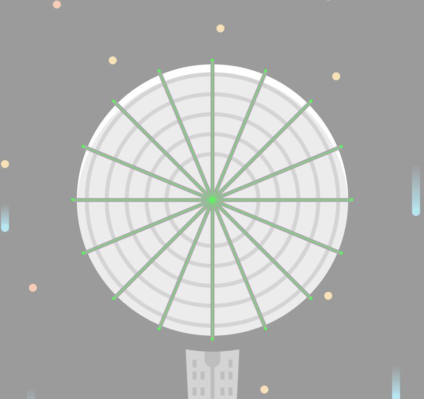 How to Create the USS Enterprise From Star Trek in Adobe Illustrator