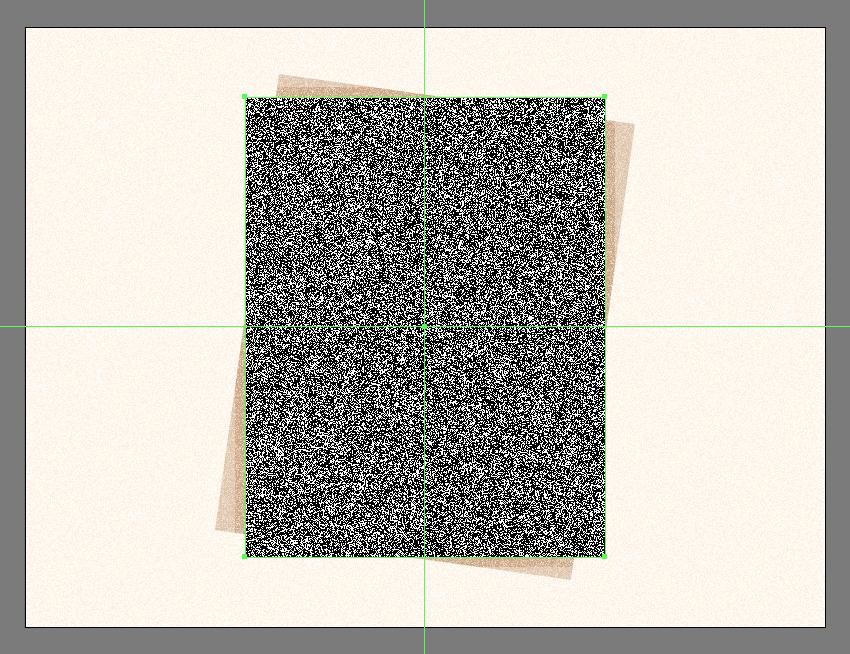 adding the final texture