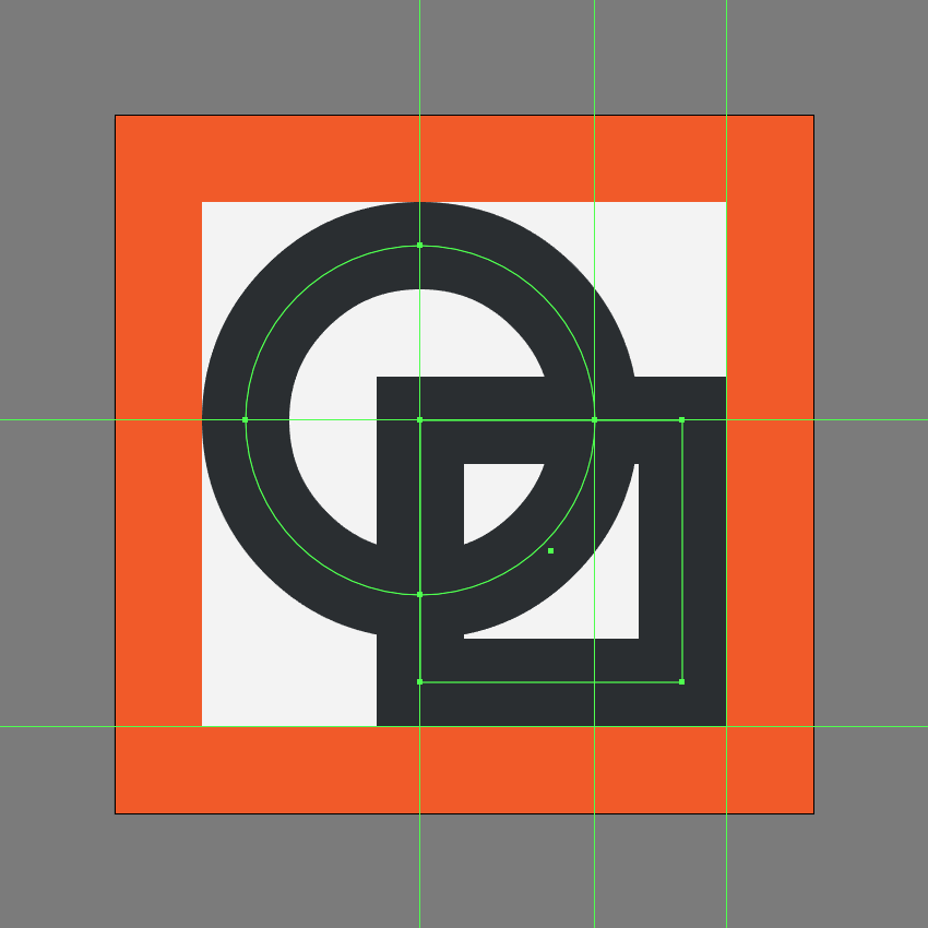 adding the square to the shapes icon