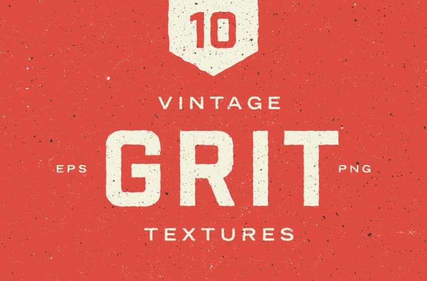 How to Create Different Vector Textures Using Adobe Illustrator
