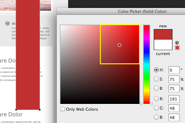 """6 Beginner """"Safety First"""" Color Guidelines for the Web"""
