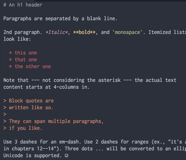 25 Syntax Highlighters: Tried and Tested