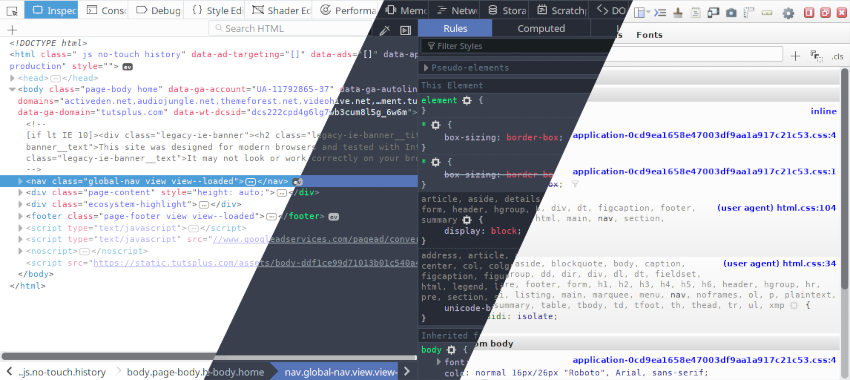 9 Things You Didn't Know About Firefox Dev Tools