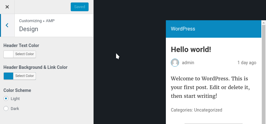 How to Setup AMP Support for WordPress