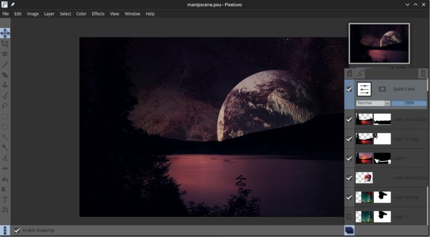 Adobe Alternatives: Photo Editing Applications