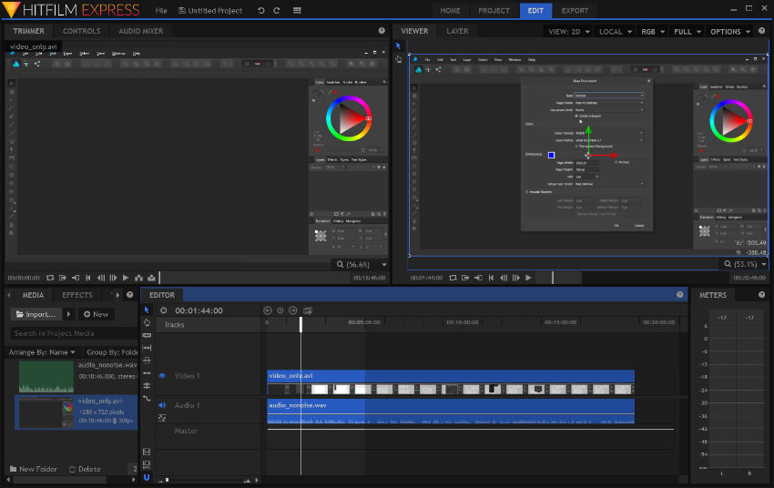 Adobe Alternatives: Video Editing Applications