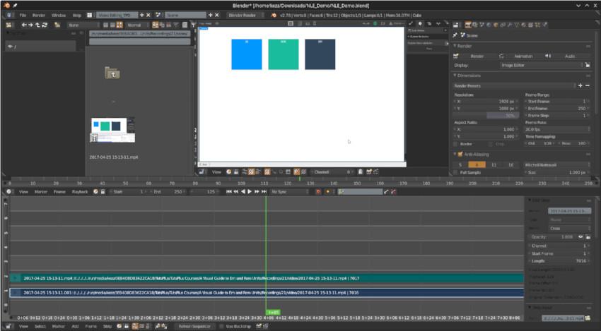 Adobe Alternatives: Video Editing Applications