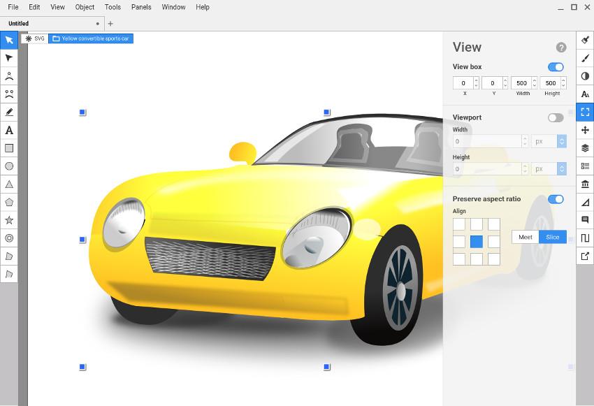 Adobe Alternatives: Vector Applications