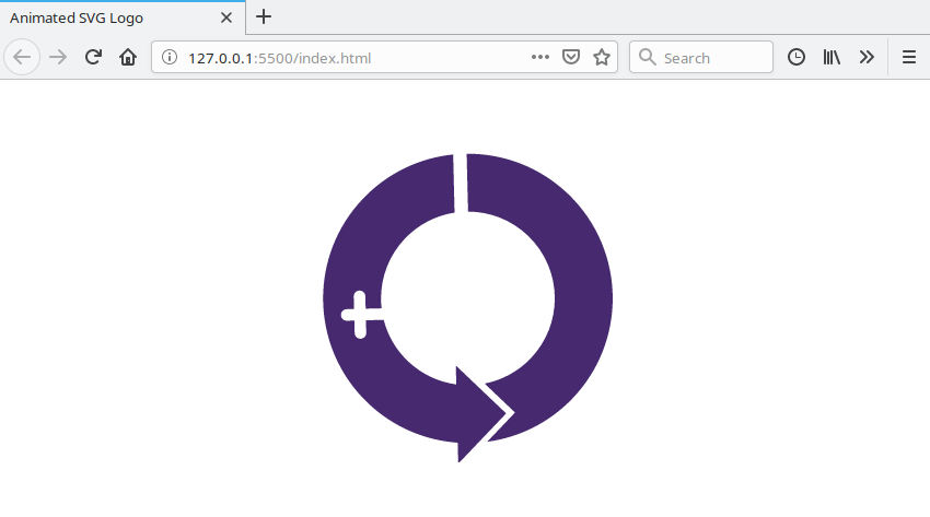 Create an Animated SVG Logo for International Women's Day 2019