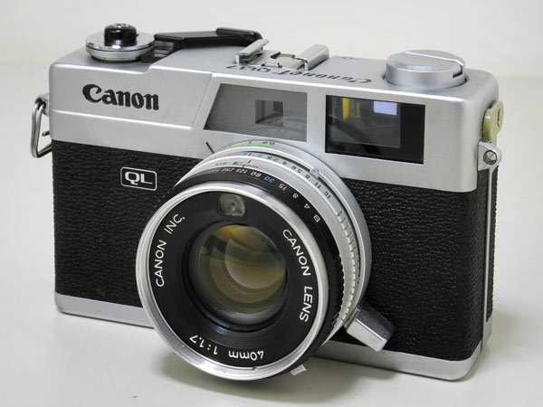 Five Fantastic Film Cameras for Under $100