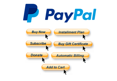 Paypal Payment Plan >> Paypal Integration Part 1 Paypal Payment Buttons