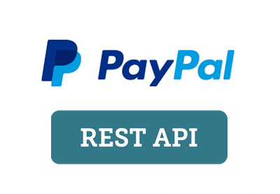 Paypal rest
