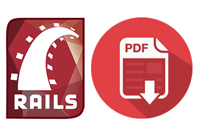 Generating PDFs From HTML With Rails