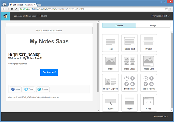 Building a Note-Taking SAAS Using ASP NET MVC 5