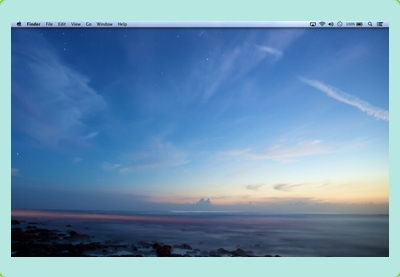 Preview for Organization and How to Keep a Clean Desktop on a Mac