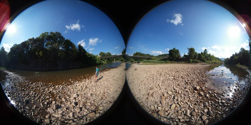 How to Stitch Better Footage from Basic 360° Cameras With Autopano Video Pro