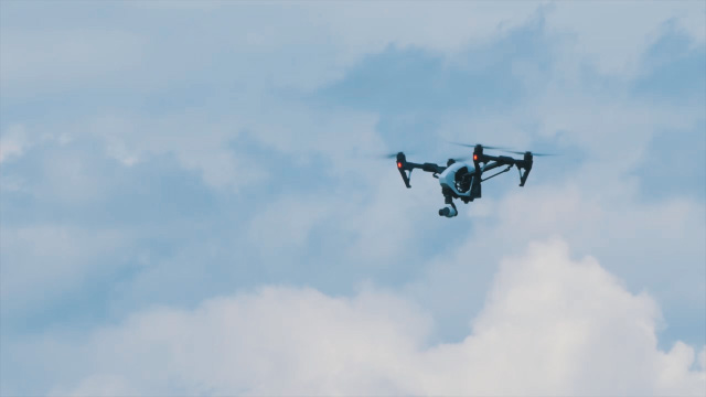 Feeling Grounded? Here's How to Keep Your Drone Flying Longer