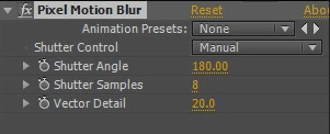 How to Add Natural Motion Blur to Drone Video Footage in Adobe After Effects