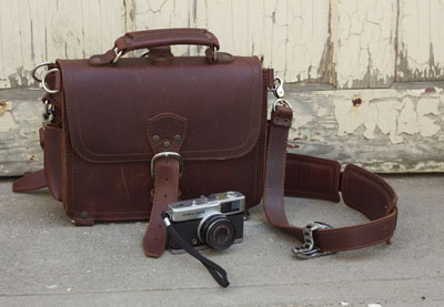The Photographer's Go Bag: Building Your Everyday, Everywhere Camera Kit