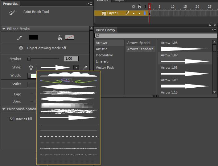 a web designer u2019s introduction to adobe animate cc